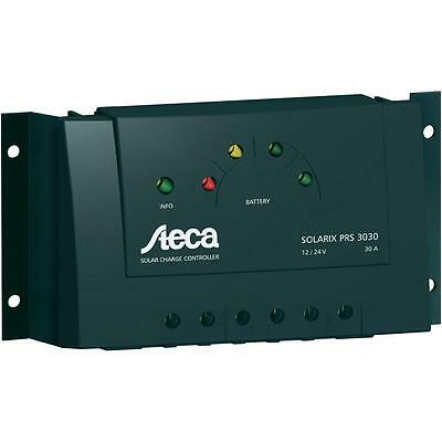 Steca Solarix Prs 3030 Charge Controller