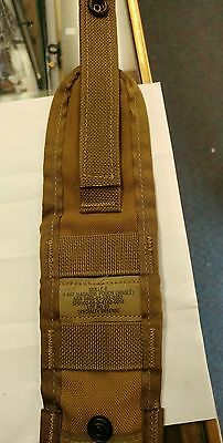 NEW! 9mm mag pouch Molle II coyote (single)