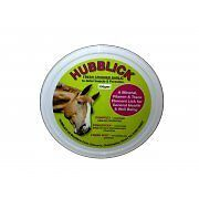 Hubblick Garlic - Stable - 5kg - Horse Equestrian Horse Feed