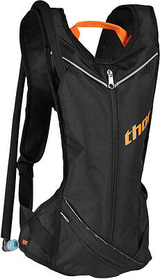 Backpack Cross Enduro Thor Camel Bag 3 L