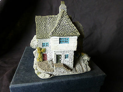Lilliput Lane, Moonlight Cove, English Collection, (South West) ended 1996