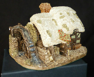 Lilliput Lane, Watermill, English Collection South West, Introduced 1985