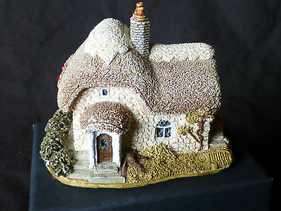 Lilliput Lane, Chine Cot, English Collection, South East, Ended 1996