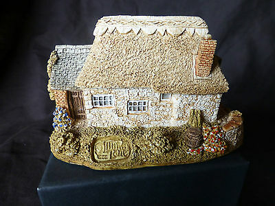 Lilliput Lane, England's Smallest Inn, English Collection, (South West) 1991