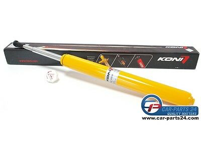 Shock Absorber Front Axle Koni yellow for BMW e32 / e34 without EDC 0 5/8in