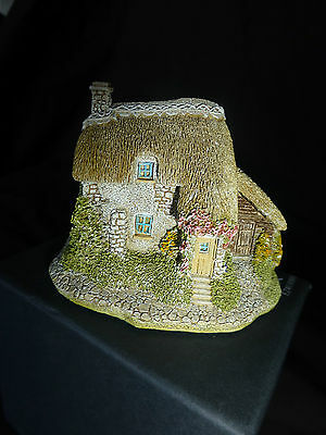 Lilliput Lane, Puddlebrook, Collector's club, Introduced 1991