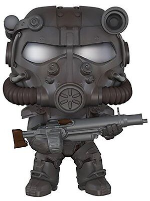 Funko Pop! Games Fallout 4 - T-60 Power Armor Vinyl Action Figure