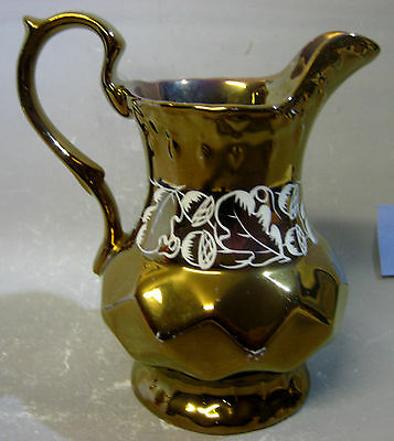 Collectable Wade England hand painted jug
