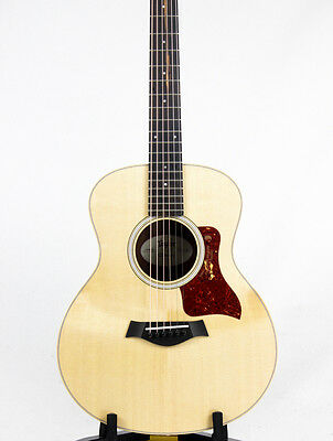 2016 Taylor GS Mini acoustic guitar - 10016765  SN# 2106086381