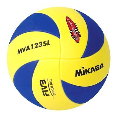Mikasa Official FIVB Super Lightweight Training Volleyball