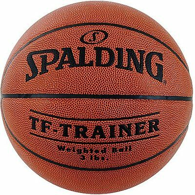 Spalding TF-Trainer Weighted Trainer Ball - 3lbs / 29.5""