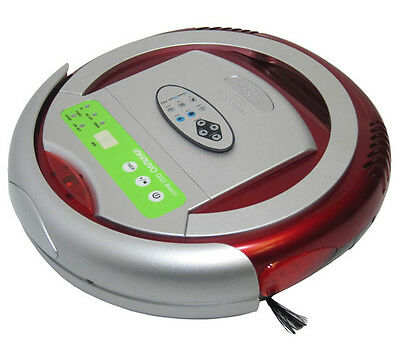 HOLIDAY SPECIALS !!! Infinuvo CleanMate Robotic Vacuum QQ-2 BASIC