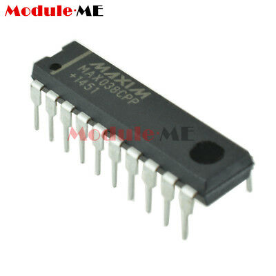 Ic Maxim Max038Cpp Dip-20 Top Mo