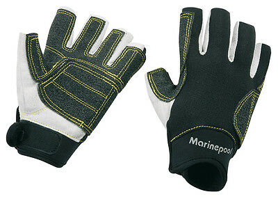 Gants Amara Kevlar Long Fingers Marinepool