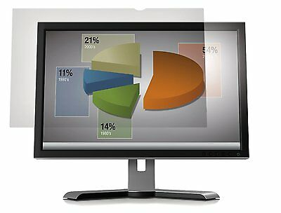 3M AG23.0W9 Anti-Glare Filter for 23-Inch Widescreen Desktop LCD Monitor. New