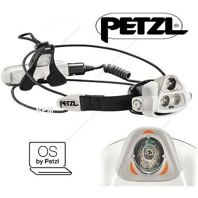 Lampe Frontale Rechargeable Nao2 Petzl ( Version 2015 )