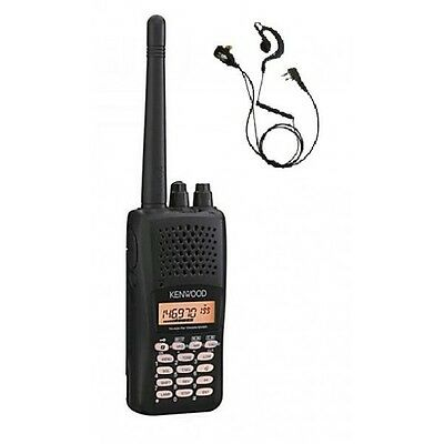 Walkie vhf Kenwood, TH-K20E