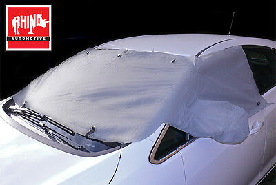 Peugeot 3008 09-On High Quality Windscreen Frost & Snow Protector