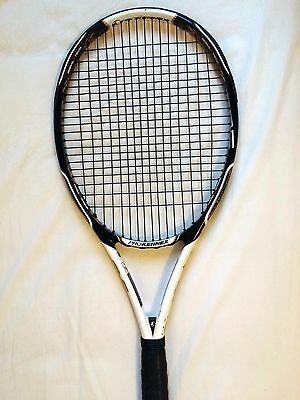 Raquette PRO KENNEX Q5 295 2016 Grip 3 (US 4 3/8) Racket Strung