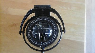 Boat Stestrel Compass made in england