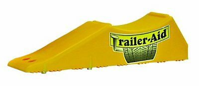 Trailer Aid Tandem Tire Changing Ramp, Yellow Sale
