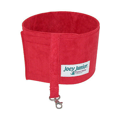 New Joey Junior Women's Multi Pocket Ultra Suede Purse Organizer