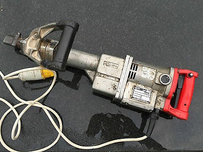 Kango 900K breaker / demolition hammer, JUST SERVICED