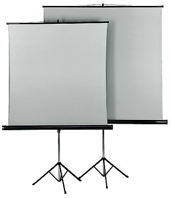 Hama Tripod Projection Screen 155 x 155 cm SALE NOW ON £49.99