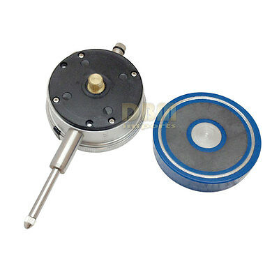 Magnetic Back For Dial Indicator **new**free Shipping**