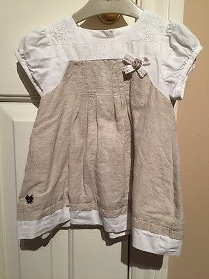 Mignolo Baby Girls Dress 6-9 Months