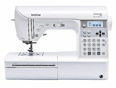 Brother Innov-Is 350 Special Edition Se Sewing Machine Ex Display Demo Model