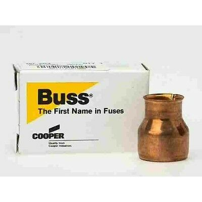 Bussmann Cartridge Fuse Reducer 60 Amp Cd