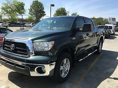 2008 Toyota Tundra SR5 2008 Toyota Tundra CrewMax SR5 - low miles, excellent condition
