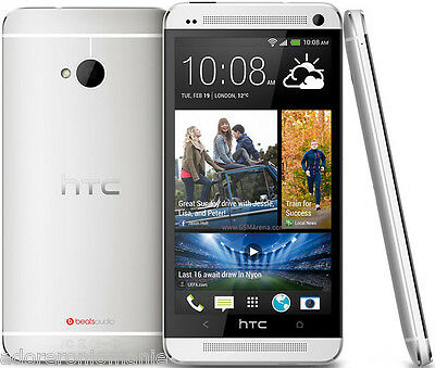 HTC ONE M Go tCAlCAphone portable ReconditionnCA