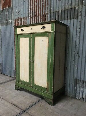 Antique French Cupboard, Antique Cabinet, French Cabinet, Antique Armoire,