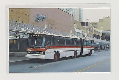 +OTTAWA,  CANADA        Orion-Ikarus Articulated Bus # 8504