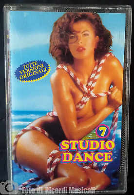 Mc Studio Dance 7 (1995)