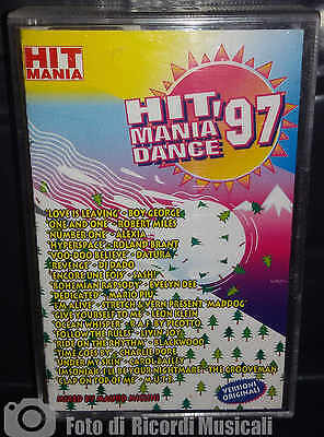 Mc Hit Mania Dance 97