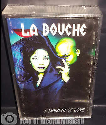 Mc La Bouche - A Moment Of Love