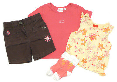 ESPRIT Shorts, T-Shirt und Top - 92
