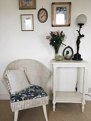 "Vintage Retro ""lusty Lloydd Loom Chair"