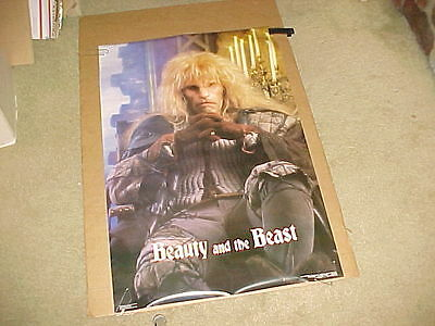 Beauty And The Beast #1 1988 Republic Pictures