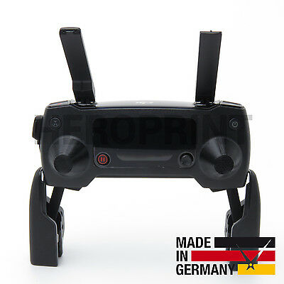 DJI MAVIC PRO - Stick Guard Transport Controller Fernbedinung BLACK
