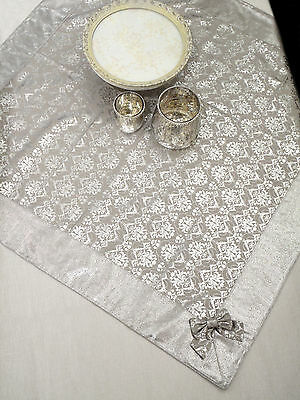 Rombo Centrotavola Shabby Chic Barocco Collection Angelica Home & Country 100 x