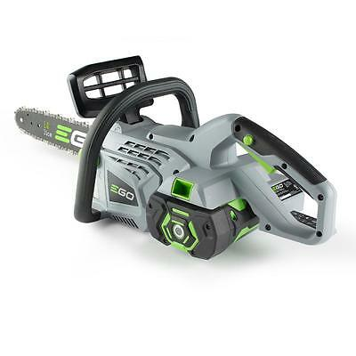 Ego Cordless Chainsaw 56V only, no battery or charger. Temporary discount $250