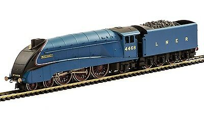 Hornby RailRoad LNER 4-6-2 Mallard A4 Class with TTS Sound R3395 - Free Shipping