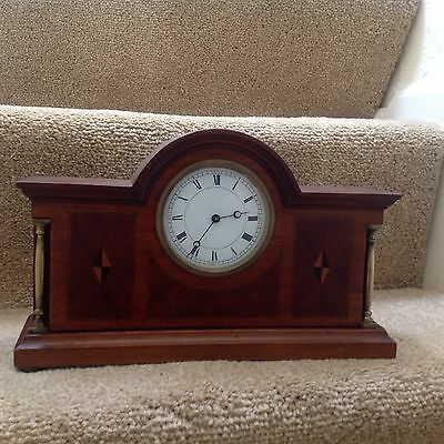 Turn of the century 8 Day mantle Clock