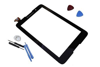 Original Lenovo A3500 F A7-50 Tablet Touch screen LCD Display Glas Scheibe Cover