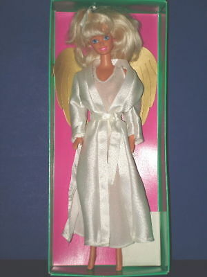 PALMERS 1997 Fourth Store Exclusive Barbie Doll Austria HTF!