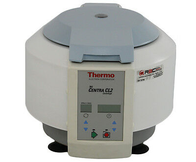 Centra cl2 centrifuge - kitchen or laboratory - NEW unboxed